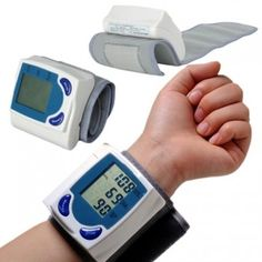 Daily Deals and coupons from MobStub - America's offer $22 http://www.mobstub.com/d/Wristband-Blood-Pressure-Monitor