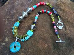 October #PrettyPalette Halcraft Beads by Alison Herrington #BeadGallery beads