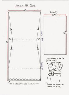 Stampin' it up with Belinda: Flower Pot Cards                                                                                                                                                      More