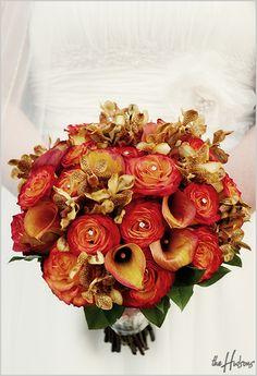 fall wedding ideas | Fall wedding flowers and bouquets Fall wedding bouquet – Ideas for ...
