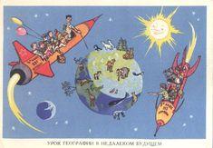 space field trip