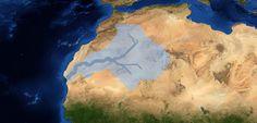 Im Jahr 2003 machten deutsche Meeresforscher vor der Küste Mauretaniens eine seltsame Entdeckung: eine gewaltige, mäandrierende Schlucht am Meeresgrund. Dieser Untersee-Canyon ist rund 400 Kilomete…