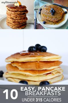 10 delicious pancake