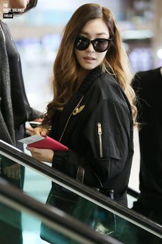 Tiffany-GMP airport