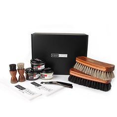 FootFitter Shoe Shine Valet Refill Set * Check this awesome product by going to the link at the image.