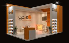 Stand GPES