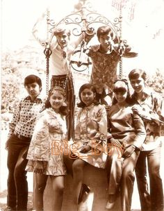 Teen idols from the Old Photos, Vintage Photos, Model Minority, Filipino Culture, Filipiniana, Pinoy, Vintage Love, World War Two, Actors & Actresses