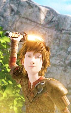 Wishing my favorite HTTYD Viking and fictional hero a HAPPY BIRTHDAY!!!!! ❤❤❤❤