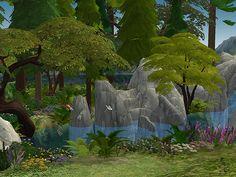 Granite Falls Garten download 4t2