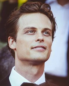 So beautiful ... - [#matthewgraygubler #spencerreid #criminalminds]