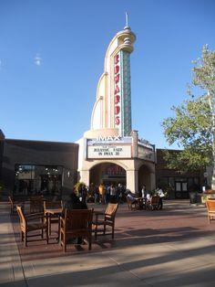 Edwards 3D IMAX