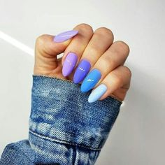 jelly nails 31 most eye catching different color coffin nails for prom and wedding 00070 Aycrlic Nails, Hair And Nails, Coffin Nails, Best Acrylic Nails, Summer Acrylic Nails, Jelly Nails, Fire Nails, Dream Nails, Perfect Nails