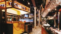 Tickets Bar: A Real Gastronomic Experience   SIS Lifestyle Trips