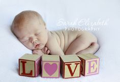 valentine photo shoot ideas for little girls | ... God, It's a Girl! {Newborn Baby Girl} | Eagan Newborn Photographer