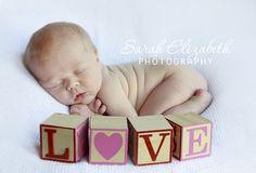 valentine photo shoot ideas for little girls | ... God, It's a Girl! {Newborn Baby Girl} | Eagan Newborn Photographer
