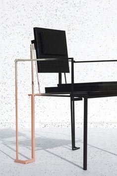 TESSA KOOT, GRADIENT CHAIR