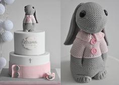 Little rabbit - Cake by CakesVIZ