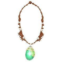 Disney Moanas Magical Seashell Necklace *** Find out more about the great product at the image link. Note:It is Affiliate Link to Amazon.