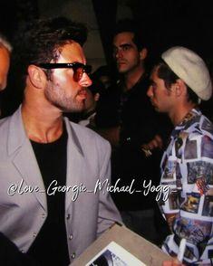 George Michael Young, Peter Andre, Andrew Ridgeley, Jordan Knight, Beautiful Voice, Freddie Mercury, Singers, Gentleman, Greek