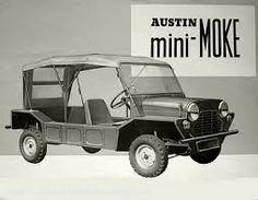 mini mokes - Google Search