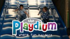 The Playdium, Tralee, Co Kerry