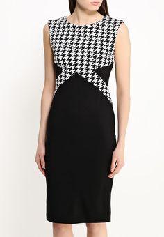 Платье Top Secret купить за 3 500руб TO795EWGVH03 в интернет-магазине Lamoda.ru