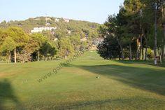 Campo de golf El Bosque (Valencia). Puedes consultar más información en http://www.golfsencillo.com/campos/spain/valencia/el-bosque