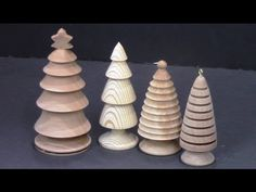 How to Turn a Christmas Tree Decoration - YouTube