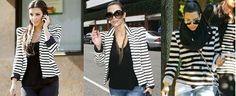 Ριγέ : hot τάση άνοιξη καλοκαίρι 2013 - WomensDay.gr Women, Fashion, Stripes, Moda, Women's, Fashion Styles, Woman, Fasion