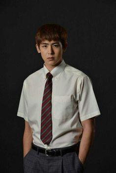 2PM(Nichkhun) Thai Prince, Taecyeon, Japanese Drama, Asian Hotties, Beautiful Voice, Korean Music, Drama Series, Prison, Kdrama