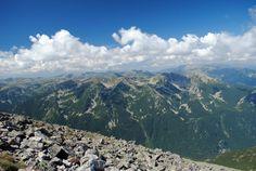 Invadarea vecinilor: Vf. Musala (2925m), Muntii Rila, Bulgaria | Blogul de calatorii al ALEXANDREI