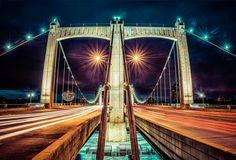 Hennepin Avenue Bridge Minneapolis