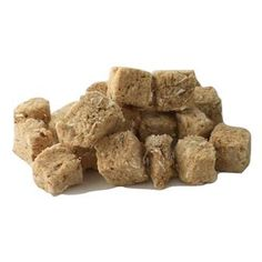 Freeze-Dried Treats   Naturally healthy treats for dogs made from Norwegian Ocean White fish, these treats are freeze dried rather than cooked, a process that preserves all of the taste and nutrition of the magnificent fish. Why not try our fabulously fishy complete foods too. Our Freeze Dried Treats For Dogs are gluten and grain free, with no artificial preservatives or colourings added. These super-tasty snacks are also great as a training treat.  Feed fish and see the difference.