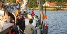 Segeln und Schlemmen auf der Ostsee Neppermin  #Schiff #Meer #Seefahrt