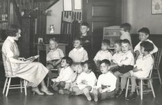 The New Bedford Day Care Center was the second longest-running day care center in America. Running Day, New Bedford, Local History, Massachusetts, Old And New, Bristol, Two By Two, Dads, America