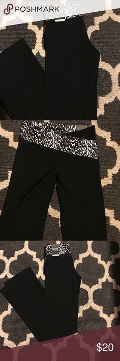 🖤 NWT VICTORIAS SECRET SPORT YOGA PANTS 🖤 Brand new Vic's Secret Yoga Sport Victoria's Secret Pants Leggings