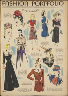 Issue: 27 Sep 1941 - The Australian Women's Wee...