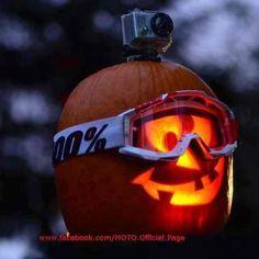 Happy KTM Halloween!                                                                                                                                                                                 More