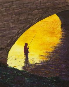 Trout Fishing