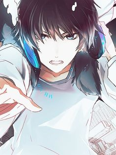 Rei is 16 and is a professional hacker, getting him into trouble from time to…