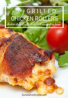 Chicken Roller Recipe