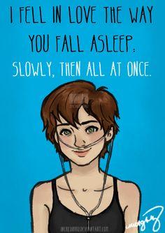 i fell in love the way you fall asleep by incredibru 4196283_14869055_lz ...