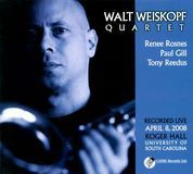 Recorded Live April 8, 2008: Koger Hall, University of South Carolina [CD]