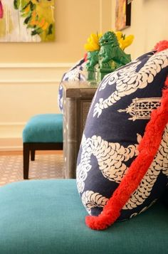 Chinoiserie Chic: #3 - The Top Ten Chinoiserie Trends for 2014