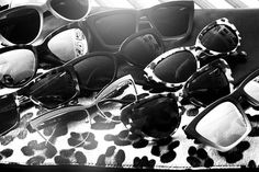 Girl Behind the Brand: Anna Laub- Prism sunglasses