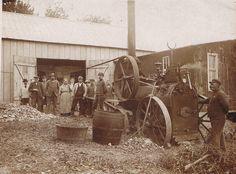 Steam Engine, Denmark, Scandinavian, Engineering, Old Things, Outdoor, Tractor, Outdoors, Outdoor Games