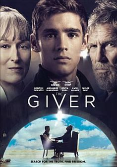 The giver [videorecording] / director, Phillip Noyce ; producer, Jeff Bridges ; screenwriter, Michale Mitnick.