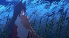 Konohana Kitan - 09 and 10 - Anime Evo Yuri Anime, Anime Art, Neko, Zombie School, Shoujo Ai, Best Animes Ever, Cute Manga Girl, Fox Spirit, Deadman Wonderland