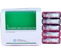 Boldenone Undecylenate 200 mg (10 amps) Amp, Blog, Blogging