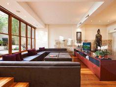 Suburban Zen Mecca in Sydney, New South Wales, Australia - freshome Design & Architecture